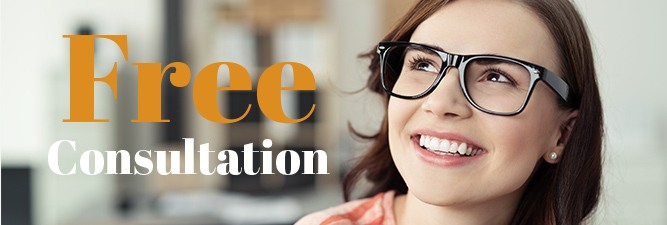 Orthodontic consultation special coupon